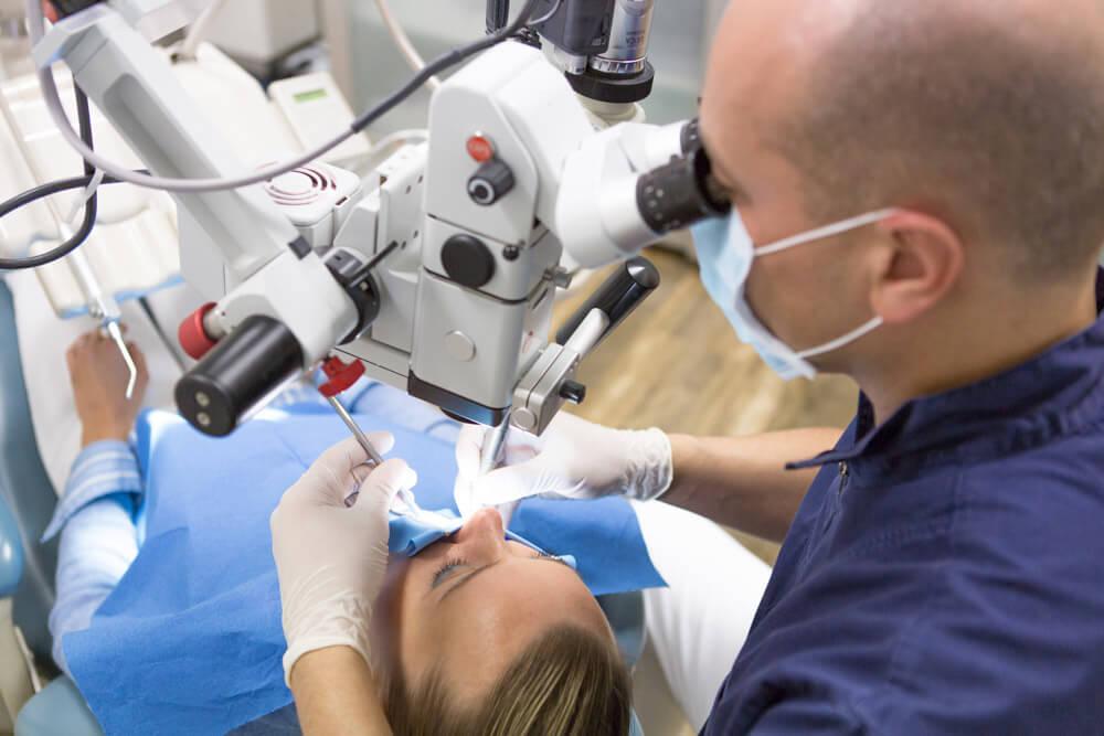 Il trattamento endodontico: tutto ciò che serve sapere