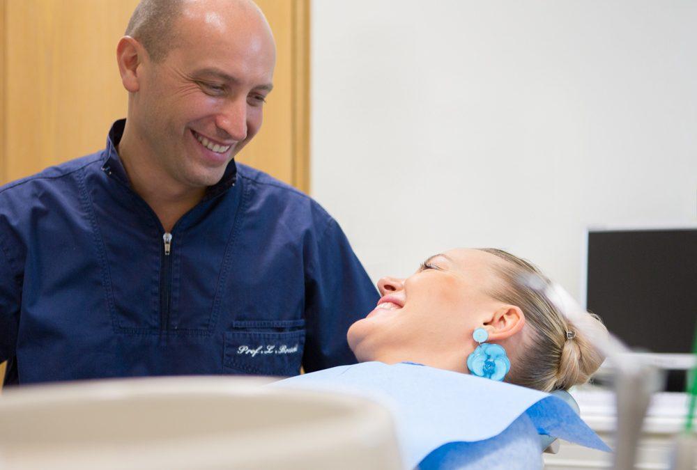 Lo sbiancamento professionale tra i consigli dell'Associazione Nazionale Dentisti Italiani